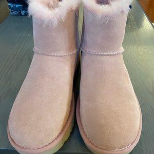 UGG Mini Boots